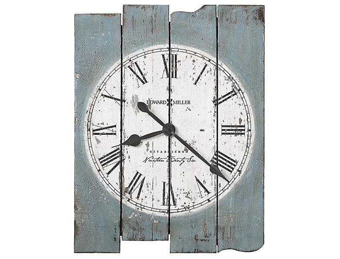 York Wall Clock, , large
