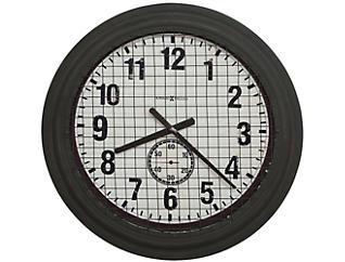 Dublin Wall Clock, , large