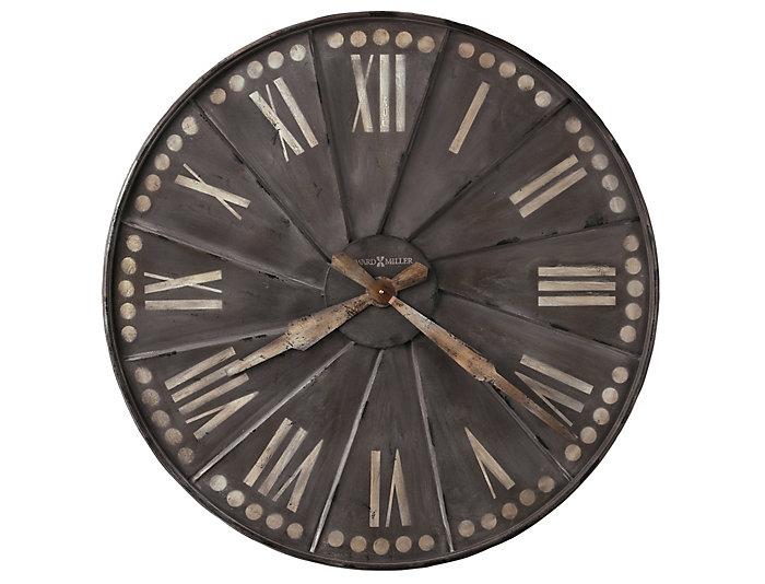 Grant Wall Clock, , large