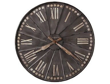 Grant Wall Clock, , large
