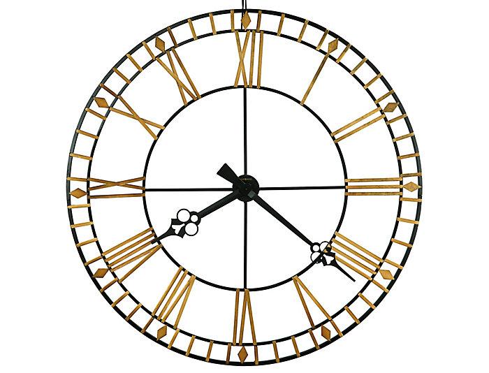 Hartford Wall Clock, , large