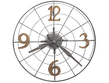 Middleton Wall Clock, , large