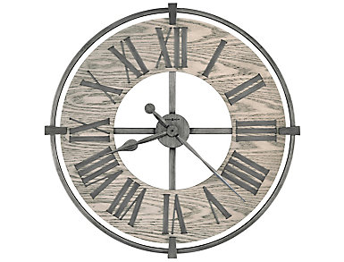 Stanton Wall Clock, , large