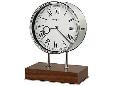 Kinross Mantel Clock, , large