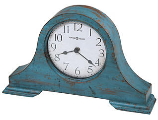 Monroe Mantel Clock, , large