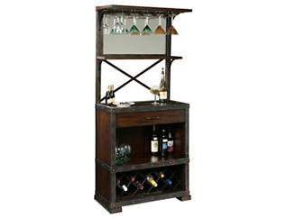 Red Mountain Bar Console, , large