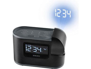 Alarm Clock with Temperature, , large