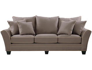 Dillon Sofa, Mineral, large