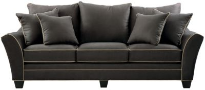 Dillon Sofa, Slate, swatch