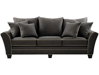 Dillon Sofa, Slate, large
