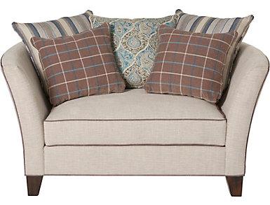 Baldwyn Chair and a Half, , large