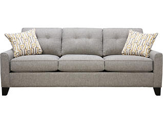 Madison Place Sofa, Grey, , large