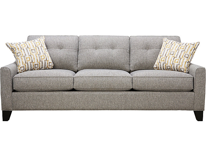 Madison Place Queen Sleeper Sofa | Art Van Home