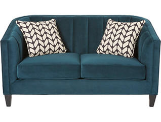 Prime Carlyle Loveseat Cjindustries Chair Design For Home Cjindustriesco