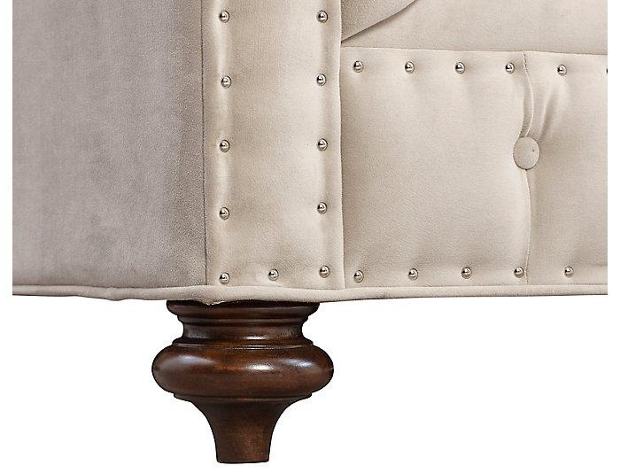 Knightsbridge Chair 1/2, , large