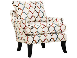 Murphy Accent Chair, , large