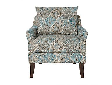 Baldwyn Accent Chair, , large