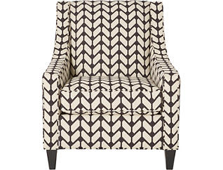 Carlyle Accent Chair, , large
