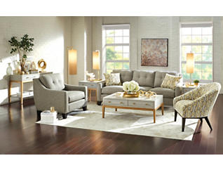 Madison Place Accent Chair, , large