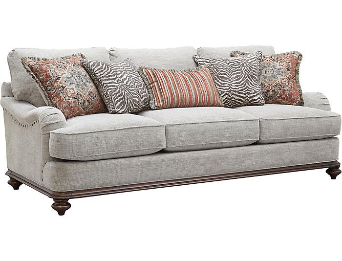 Fantastic Bali Breeze Sofa Art Van Home Pabps2019 Chair Design Images Pabps2019Com