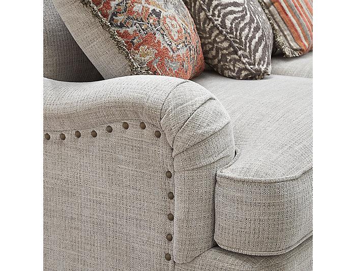 Incredible Bali Breeze Sofa Art Van Home Pabps2019 Chair Design Images Pabps2019Com