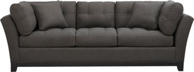 Illusions-II Sofa, Grey, swatch