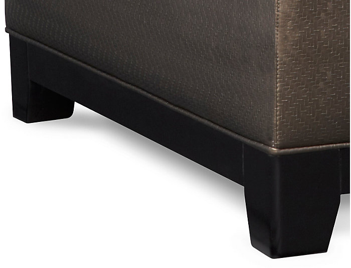 Fontaine Cocktail Ottoman, , large