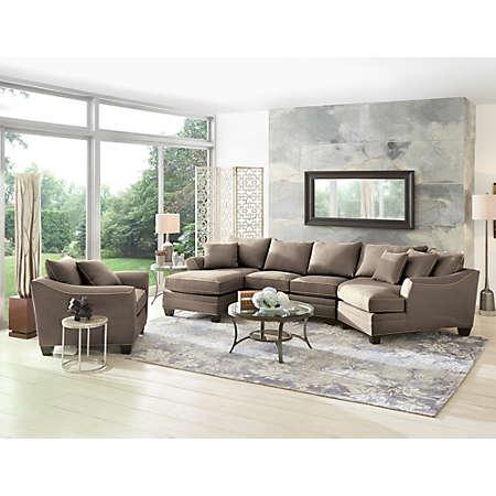 Dillon Sectional Sofa
