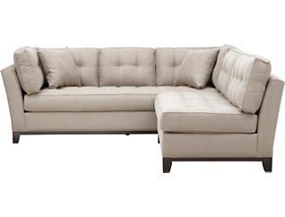 Swell Sectional Couches Sectionals With Chaise Art Van Inzonedesignstudio Interior Chair Design Inzonedesignstudiocom