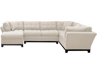 Illusions-II 3 Piece Sectional, , large