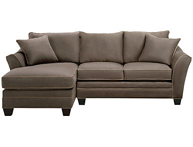 Dillon 2-Piece Left-Arm Facing Chaise Sectional, Mineral, , large