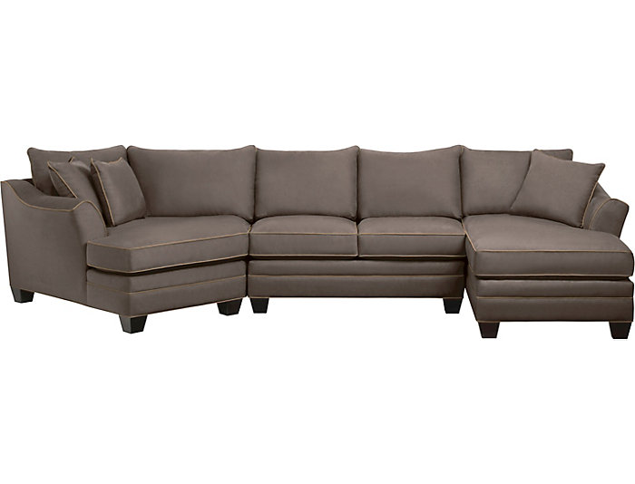 Dillon 3-Piece Left-Arm Facing Cuddler Sectional, Mineral, , large