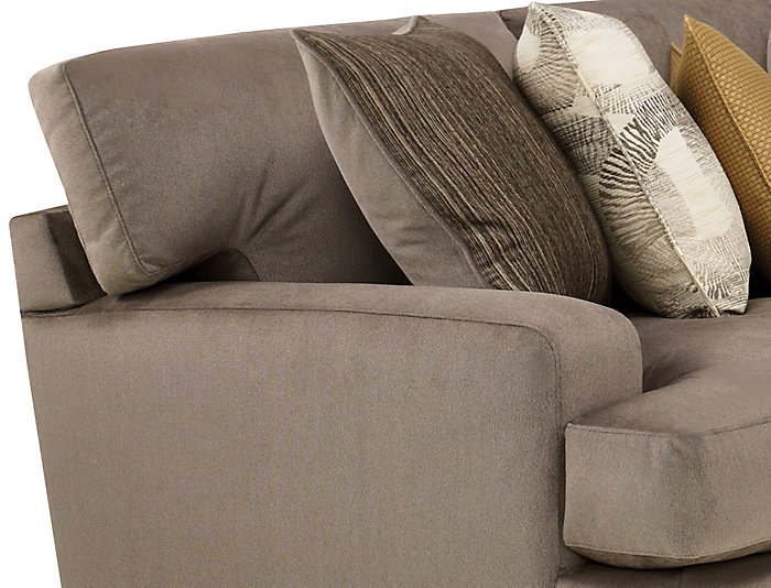 Fontaine 3 Piece Sectional, , large