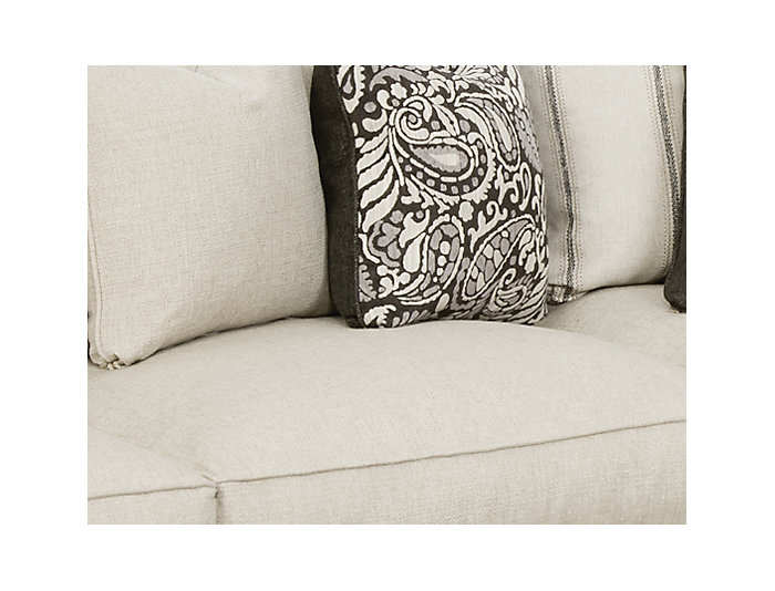 Lincoln Square Sectional, , large