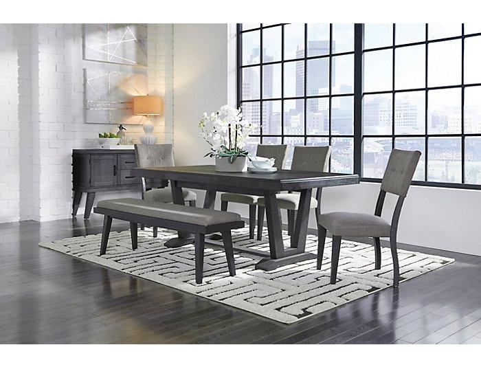 Merveilleux Kenton Dining Table