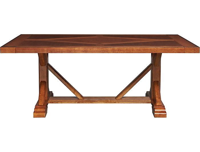 Dakota Ridge Trestle Table, , large
