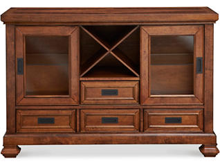 Dakota Ridge Sideboard, , large