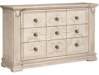 Versailles 9 Drawer Dresser, , large
