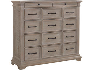 Lansing 14 Drawer Master Chest, , large