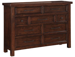 Sonoma 9 Drawer Dresser, , large