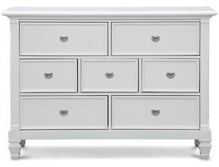 7 Drawer Dresser, , large
