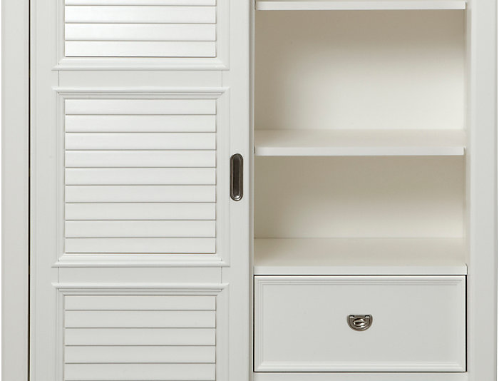Breeze White Gentleman s Chest, , large