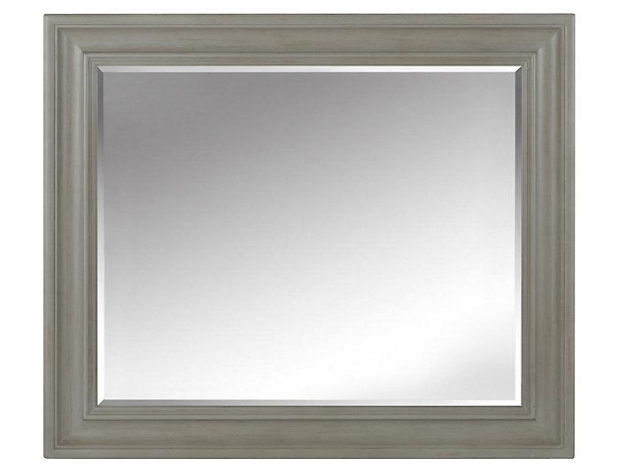 Breeze Grey Mirror, , large