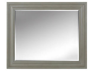 Breeze Grey Mirror, , large