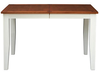 Choices Dining Table - Spice, , large