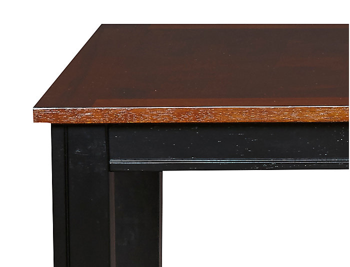 Choices Dining Table - Cherry, , large