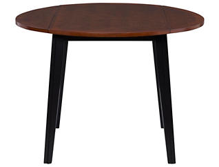 Choices Drop Leaf Table Cherry, , large