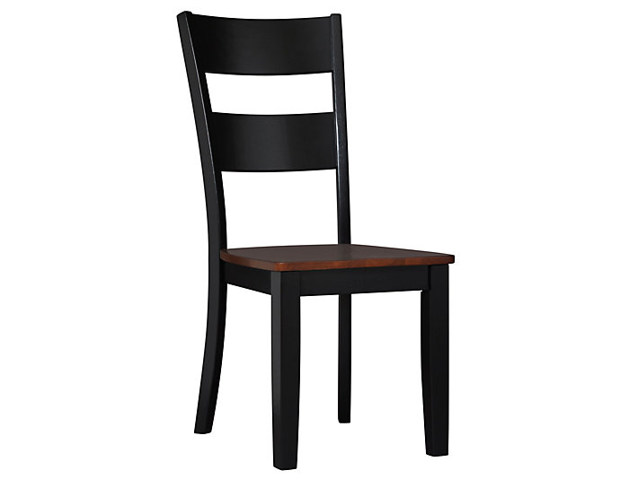 Choices Side Chair - Cherry, , large