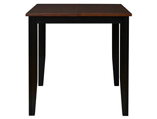 Choices Gathering Table Cherry, , large