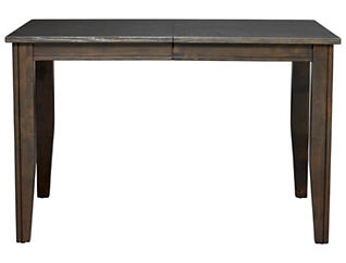 Choices Dining Table - Java, , large
